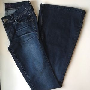 DIVINE RIGHT OF DENIM, designed in the USA